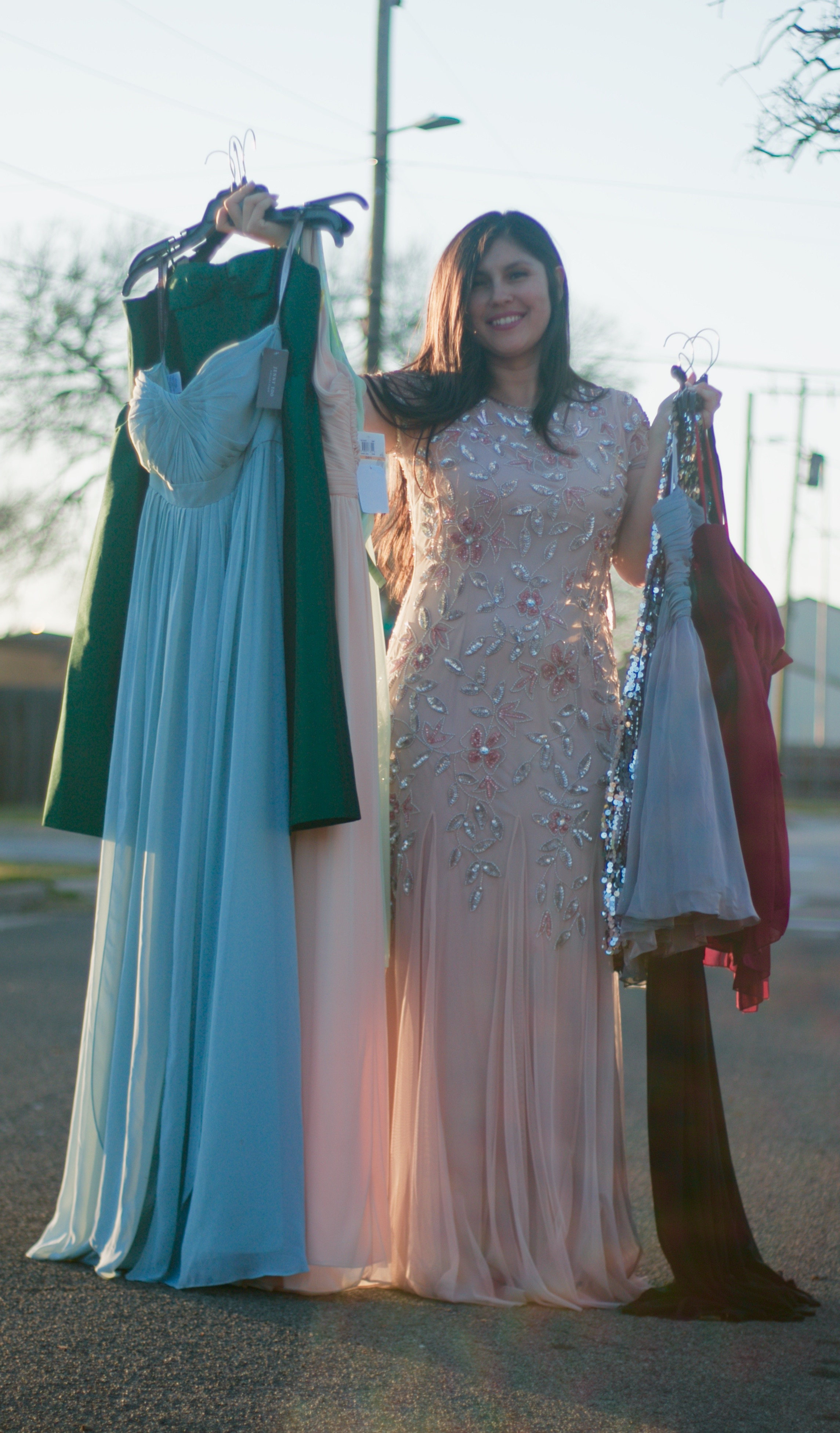Dorable Prom Dresses At Nordstroms Festooning - All Wedding Dresses ...